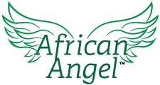 Africa Angel Inc Logo