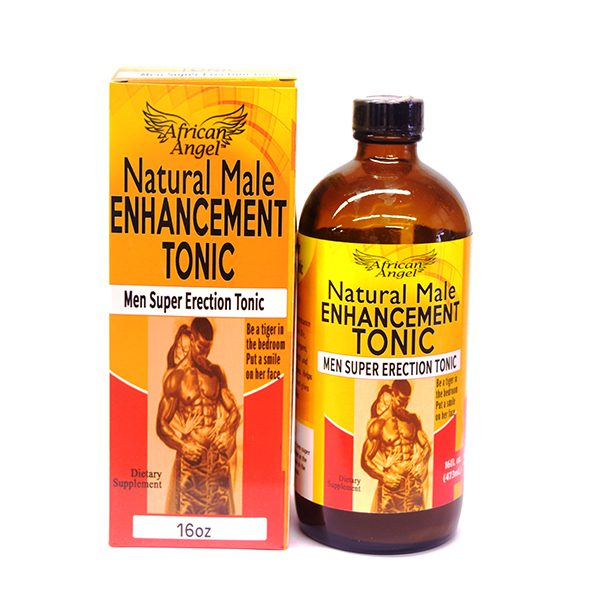 Miraculous Herbs Male Enhancement Tonic