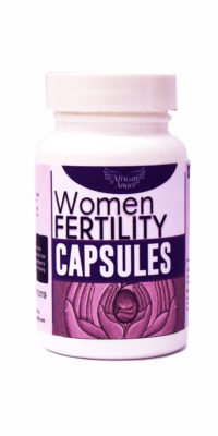 Fertily capsules