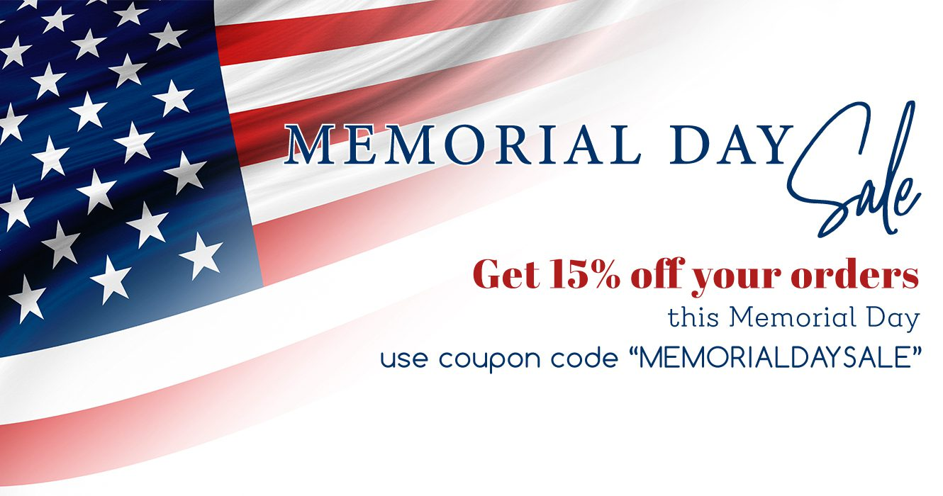 Memorial Day 2020 Sale on Africa Angel Inc