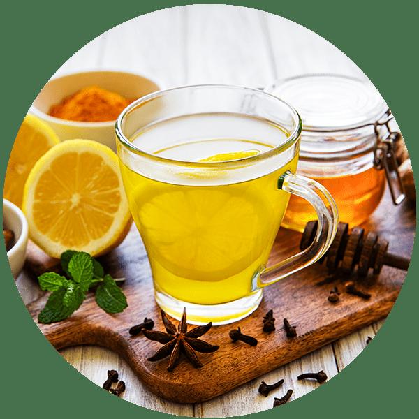 Natural Herbal Tonics